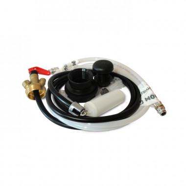 Система забора топлива (для Т 10000) (дополнительный пакет)